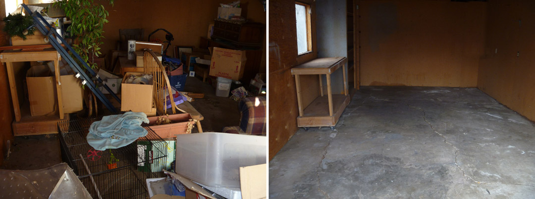 Item pick up disposal clean out moving companies for Cleaning out house after death